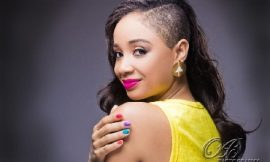 Thank God we're not Nigerians' | Deborah Owusu