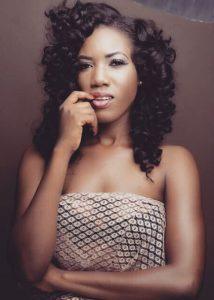 Photos of Kofi Adjorlolo's new wife-to-be