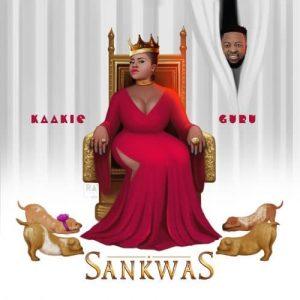 Sankwas ft Guru ~ Kaakie