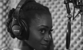 GROUND UP SESSIONS | Adomaa Covers Desiigner Panda