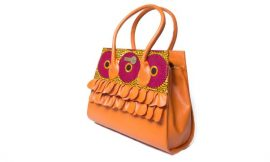 The elegance handbag from JeanieJQ