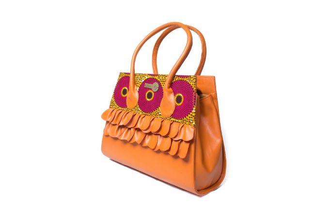 The elegance handbag from JeanieJQ