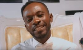 Official Video: Okyeame Kwame -Hallelujah