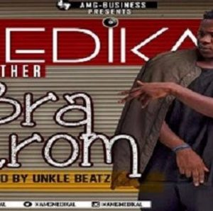 Bra Krom ft Luther ~ Medikal