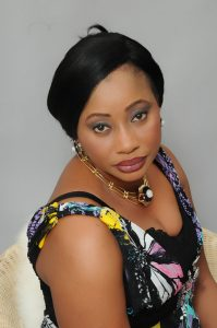 Birthday wishes to Veteran Nigerian Actress, Clarion Chukwura