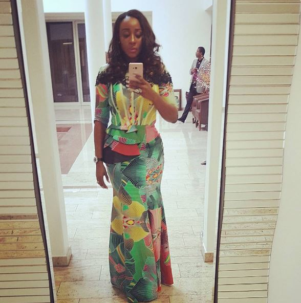 I am work in progress | Ini Edo