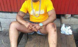 Video: Bukom Banku stops bleaching