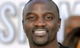Akon Isn't Backing Down