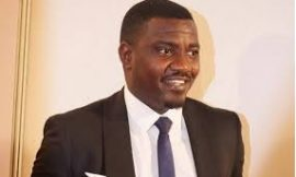 John Dumelo declines NDC appointment