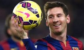International football star 'Lionel Messi' sentenced to 21 Months in Jail
