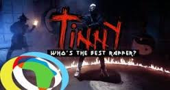 Official video: Who's the best rapper by Tinny