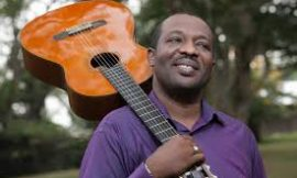 Tributes pour in for the departed Gospel Icon Danny Nettey