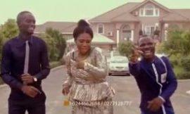 Music video: Yesu Mebotantim by Ewuraba Nyamekye
