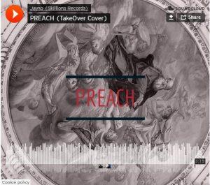 PREACH (TakeOver Cover) ~ Jayso