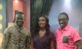 JeanieJQ and BlakkID on KSM SHOW