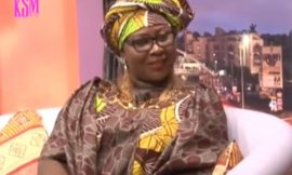 KSM Show – Oheneyeri Gifty Anti hanging out with KSM