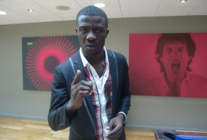 People Are  Scared To Have Sex Due To Hardship – Kwaku Manu