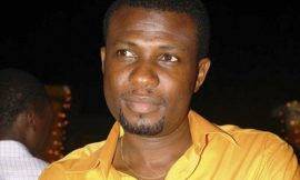 Pay Attention To The Lyrics Of Your Song – Mark Okraku Mantey