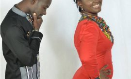 I prepare my husband for the ladies   Okyeame Kwame's wife