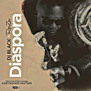 Diaspora x Reezon ~ DJ Black
