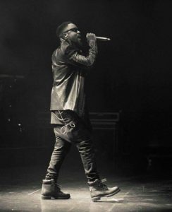 Sarkodie, Samini and Others Warm Up For 'Ponobiom Live In Concert'