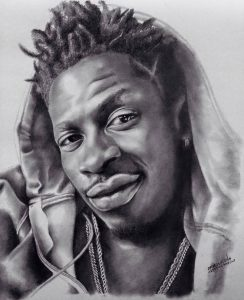 Shatta Wale to collabo with Shawn Storm
