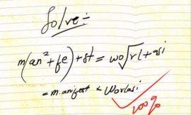 """""""godMC"""" hits back at """"Kanta"""" called 100% ft. Worlasi"""