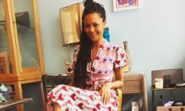 Thandie Newton Opens up About Horrifying Encounter with Director