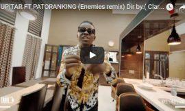 "Visuals: ""Enemies remix"" ft PATORANKING ~ JUPITAR"