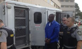 Thomas Aboagye Acheampong jailed in Canada on child porn charges