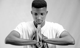 Kofi Kinaata has perfectly filled Castro's Vacuum | Rossy