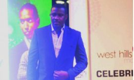 Celebs hit runway at Westhills mall