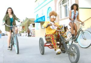 Video: Want You ~ Yemi Alade