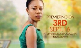 New movie projects for proper counseling in African marriages