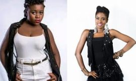 Kaakie discuss' the beef with MzVee