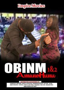 Kumawood movie; 'Obinim Amanehunu' starring Bishop Obinim