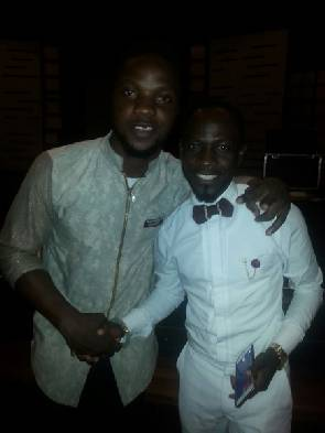 Don Itchy is the next big rapper  Okyeame Kwame