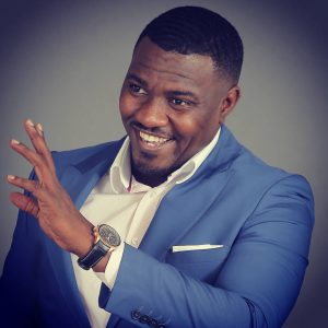 Actor,John Dumelo Unveils the only Solution to Ghana's problems