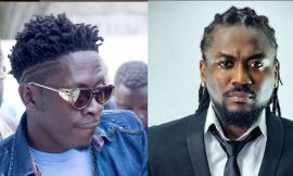 Shatta question Samini's performance in bed with a funny video
