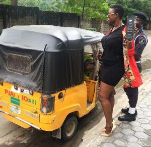Always a Nigerian at heart… | Bibi Bright