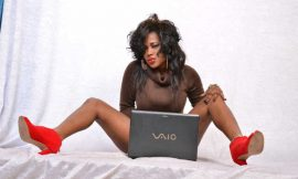 My Man is very good in bed | Actress