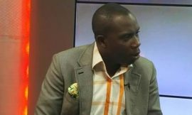 A brother has the right to sleep with his brother's wife | Counselor George Lutterodt