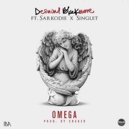 D-Black drops Omega ft. Sarkodie & Singlet