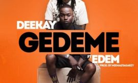 Music by DeeKay featuring Edem