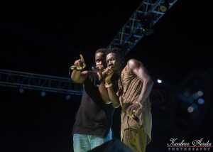 Time to push Ghana Music to the next level | Shatta Wale