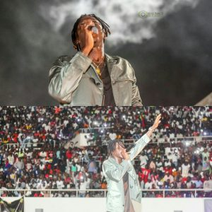 Grand performance at Tamale meets massive attendance