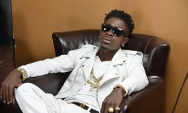 'Mahama Paper' is not an NDC song | Shatta Manager