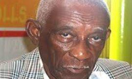 "Another Ghanaian Celebrity ""kicks the bucket"""