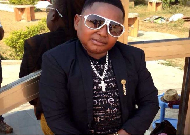 Wayoosi  Promises Not To Take In Alcohol And Meat After His Kidney Failure