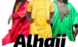 Official video: Alhaji by VVIP ft Patoranking